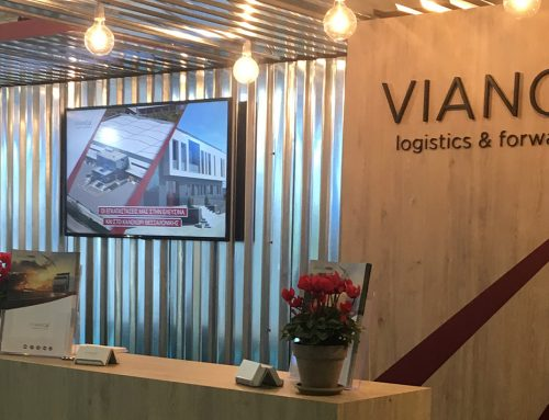 VIANOX – 7th International Supply Chain & Logistics Exhibition